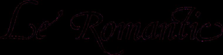 Le Romantic